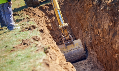 Find Out How Hydraulic Trench Shoring Can Assist You