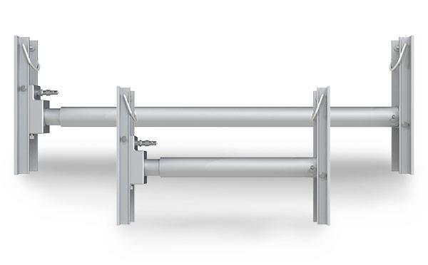 Hydraulic Single Cylinders